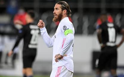 Dalla Spagna: Ramos-Real, rinnovo più lontano