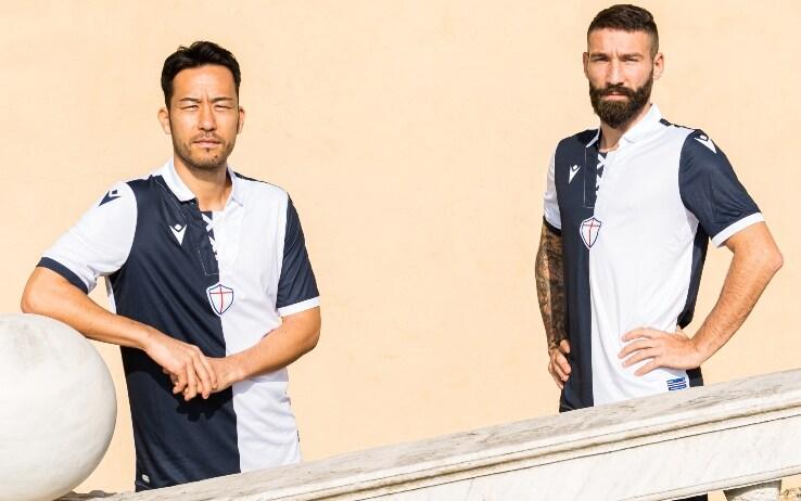 sampdoria maglia celebrativa milan