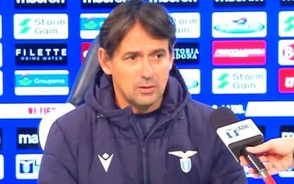 """Inzaghi: """"Voglio vedere stessa tigna di Dortmund"""""""