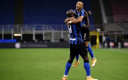 Inter-Bologna, Sanchez con Lukaku: le probabili