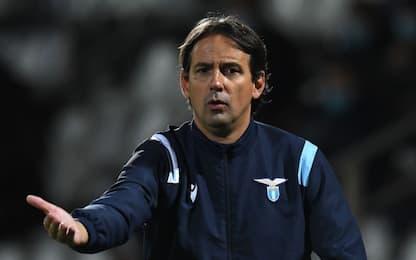 """Inzaghi: """"Soddisfatto, vinto con determinazione"""""""