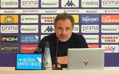 """Prandelli: """"Contro il Genoa conterà solo vincere"""""""