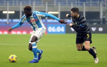 Serie A, le curiosità della 31^ giornata
