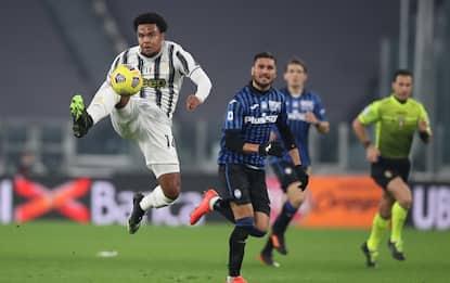 Serie A, le migliori giocate della 12^ giornata
