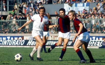 """100 anni di Cagliari, """"Més que un club"""""""