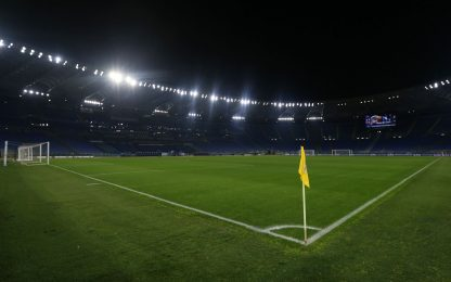 Lazio-Roma, dove vedere il derby in tv