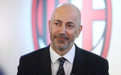 Milan, Gazidis entra nel board dell'Eca
