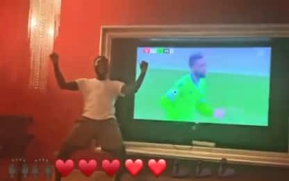 """Kessié pazzo di Milan: """"Miglior squadra del mondo"""""""