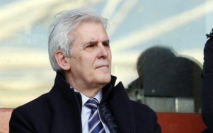 "Nicchi: ""Ci serve sala Var centralizzata"""