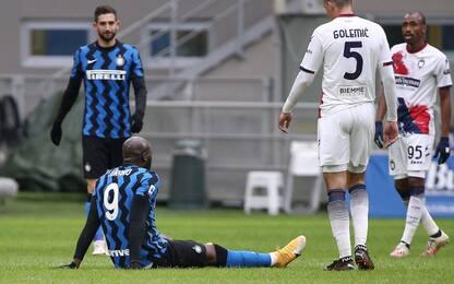 Lukaku a parte, leggero ottimismo per la Sampdoria