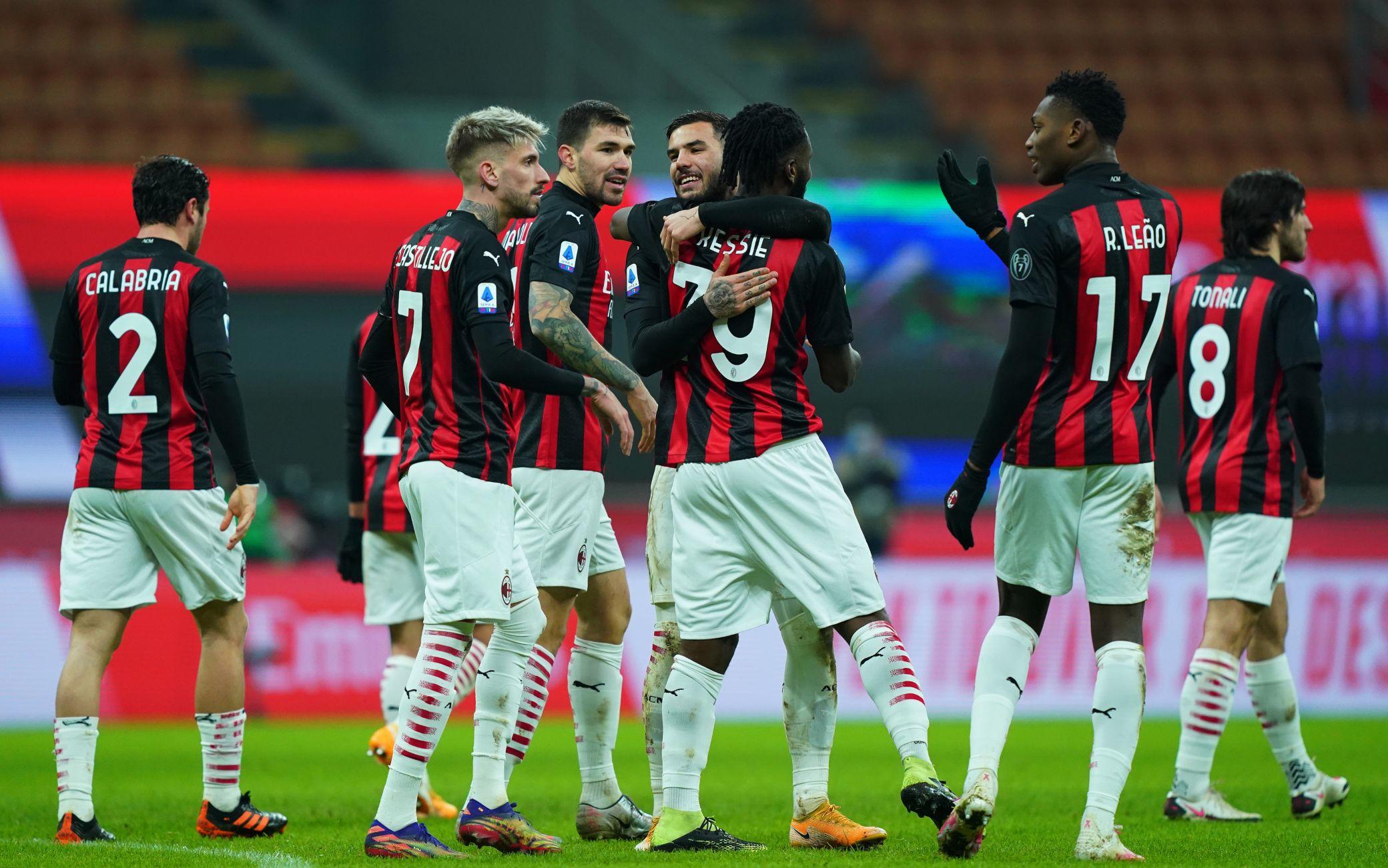 Milan Torino 2-0: gol e highlights della partita di Serie A | Sky Sport