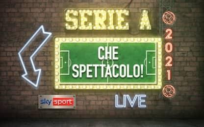 Serie A, che spettacolo! Via alla 17^ giornata