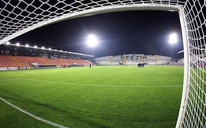 Spezia-Sampdoria, dove vedere la partita in tv