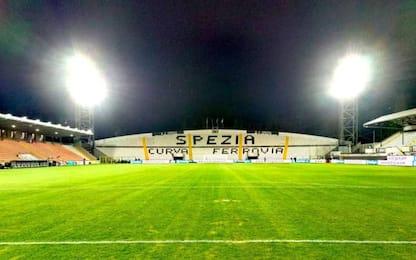 Spezia-Inter LIVE, Perisic dal 1'