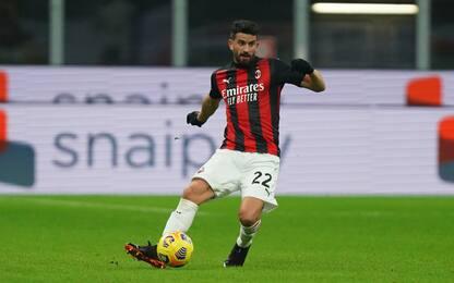 Lazio su Musacchio: nuovi contatti col Milan