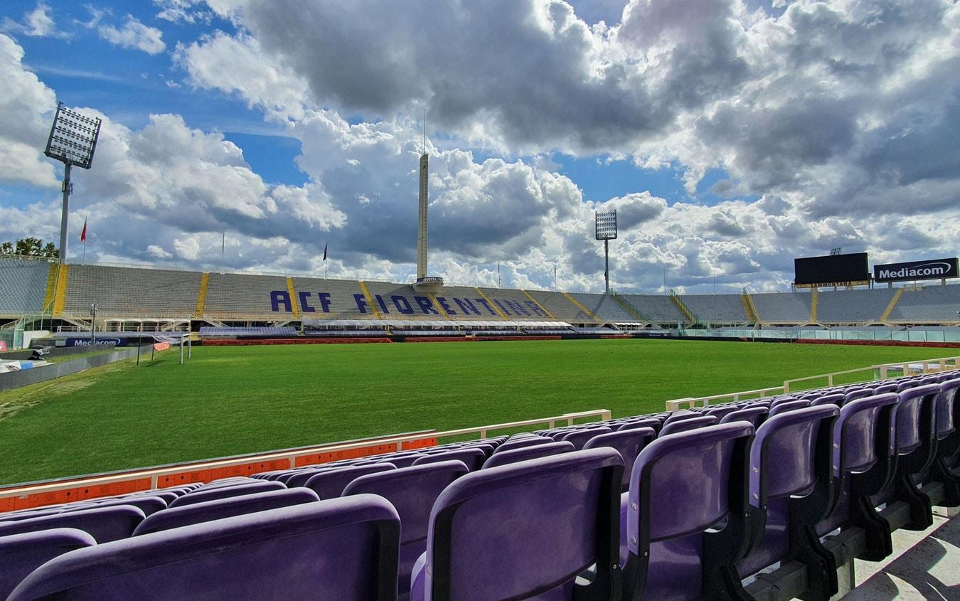 Fiorentina, lo stadio Franchi non si può abbattere. Commisso: 'Tema chiuso'  | Sky Sport