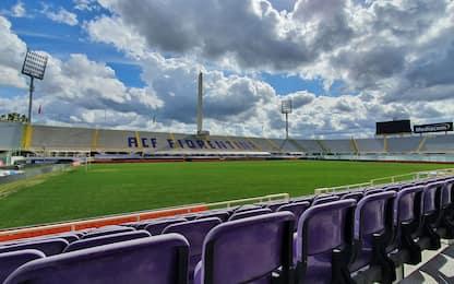 Fiorentina-Napoli LIVE: Ribery e Politano dal 1'