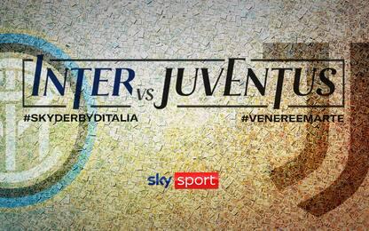 """Il vostro Derby d'Italia su """"Venere e Marte"""""""