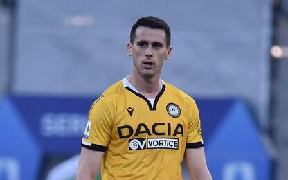 Sampdoria-Udinese 0-0 LIVE: salvataggio di Audero