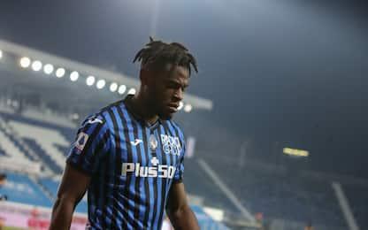 L'Atalanta sbatte sul Genoa: solo 0-0 a Bergamo