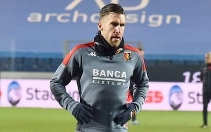 Atalanta-Genoa 0-0 LIVE: chance per Shomurodov