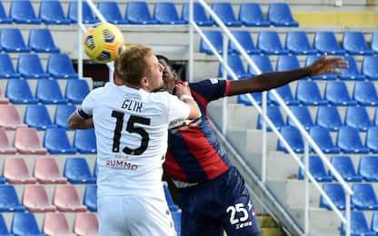 """Glik da """"record"""": gol+assist nella porta sbagliata"""