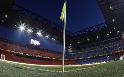 Inter-Juve, dove vedere il Derby d'Italia in tv
