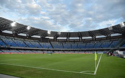 Napoli-Fiorentina, dove vedere la partita in tv