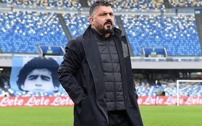 """Gattuso: """"Non potevamo sbagliare. Ora Supercoppa"""""""