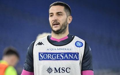 Napoli-Fiorentina, le probabili: Manolas recupera