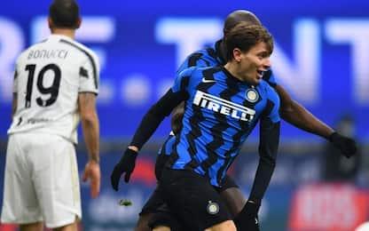"""Barella, il """"Cavaliere Elettrico"""" dell'Inter"""