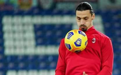 Cagliari-Milan 0-1 LIVE: la sblocca Ibra su rigore