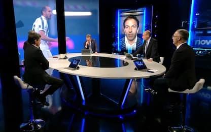 "Del Piero: ""Juve, blackout è preoccupante"". VIDEO"