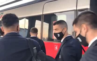 Supercoppa, Dybala e Demiral non convocati