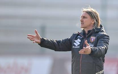"""Nicola nuovo allenatore del Torino: """"Bentornato"""""""