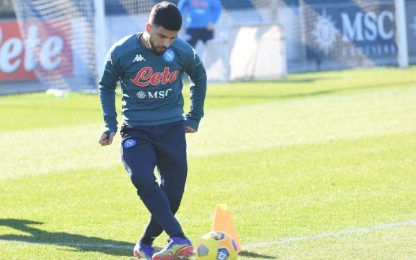 Kulu con CR7, Gattuso non cambia: così Juve-Napoli