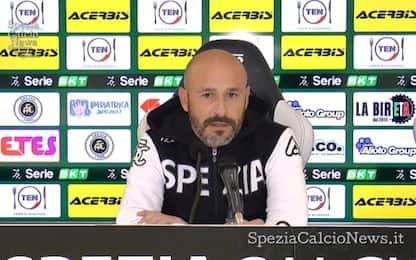 """Italiano: """"Con Roma altra storia rispetto a Coppa"""""""