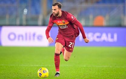 Roma-Spezia 0-0 LIVE: Borja Mayoral dal 1'