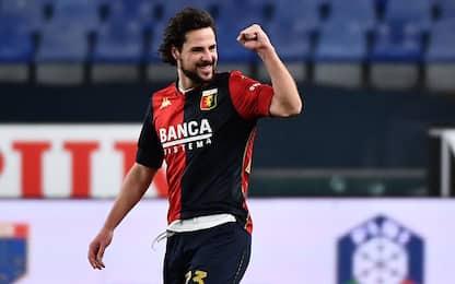 Genoa-Cagliari 1-0 LIVE: la sblocca Destro