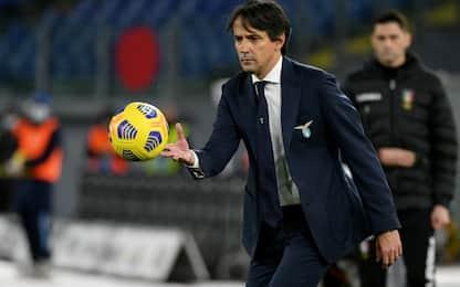 """Inzaghi: """"Contratto è pronto, lo sono anche io"""""""