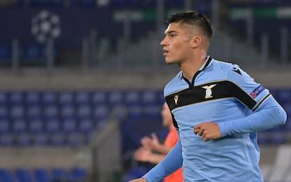 Lazio-Sassuolo LIVE: gioca Correa dal 1'