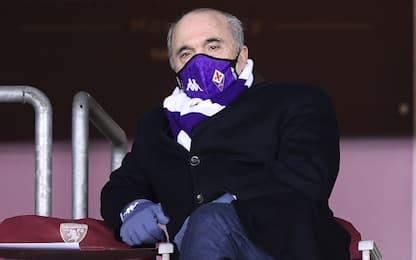 """Commisso: """"Non metterò più soldi per lo stadio"""""""