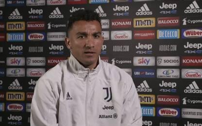 """Danilo: """"Dopo ko con l'Inter c'è stata la svolta"""""""