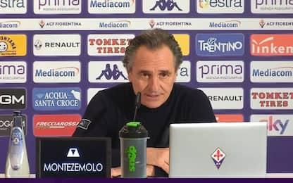 """Prandelli: """"Ribery ci prova, Kokorin non è pronto"""""""