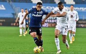 Atalanta vs Torino - Serie A TIM 2020/2021