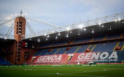 Pandev e Maksimovic dal 1': probabili Genoa-Napoli