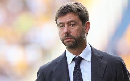 Adnkronos: caso Suarez, Agnelli ascoltato dai Pm