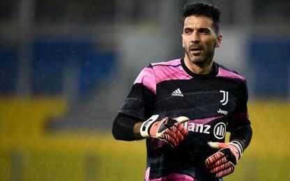"""Buffon: """"Ciclo finito, a giugno lascerò la Juve"""""""