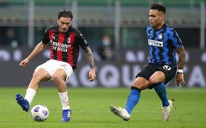Serie A, le partite e gli orari della 23^ giornata