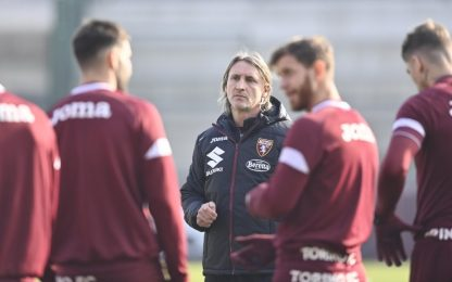 Torino, c'è un nuovo positivo al Covid